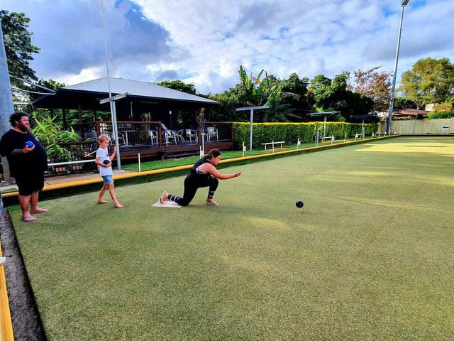 barefoot bowls nambour heights