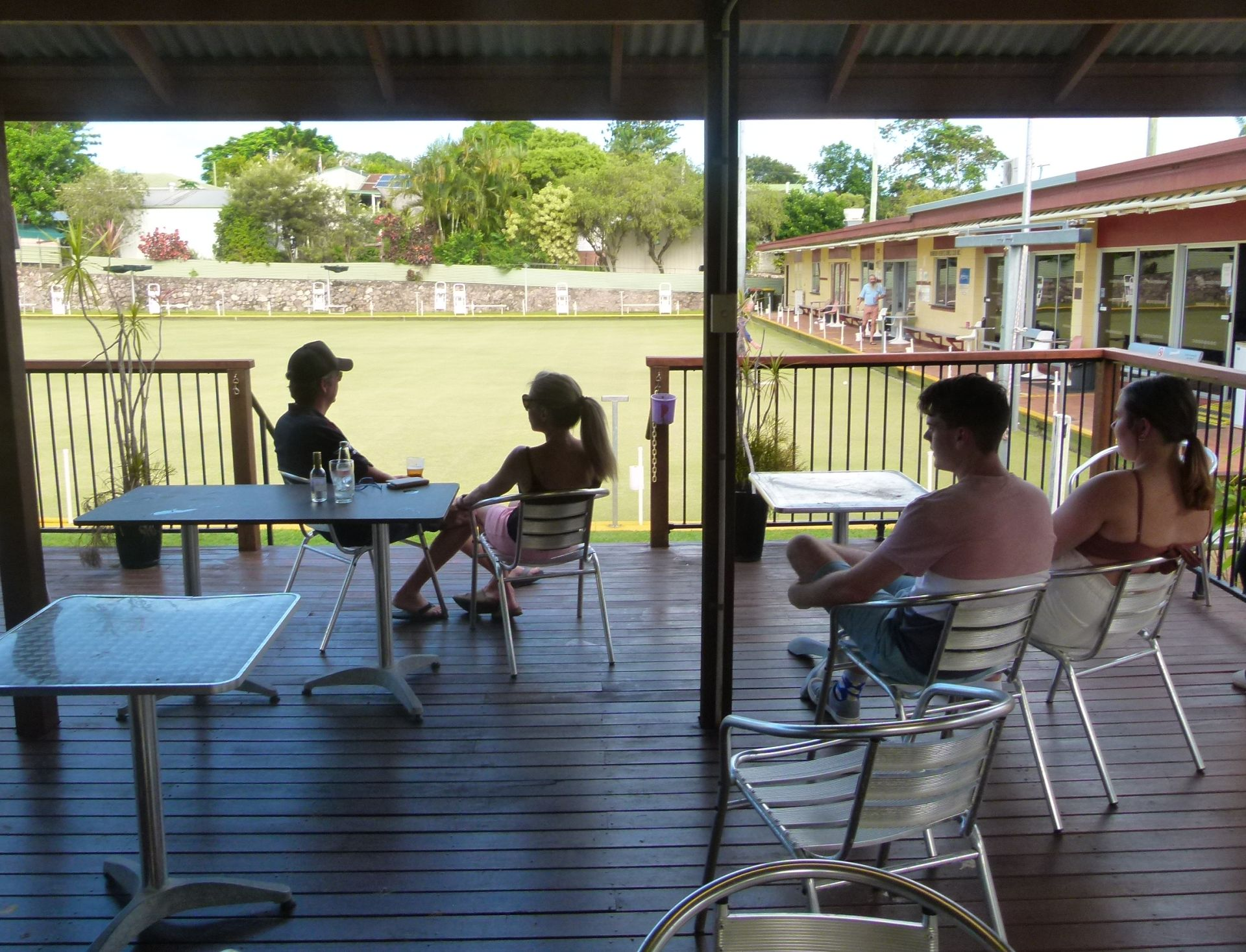venue hire nambour heights
